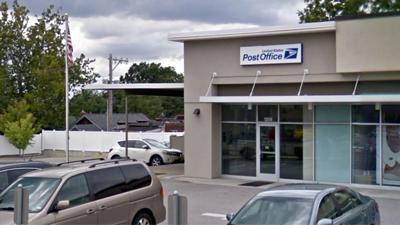 Richmond Heights Post Office