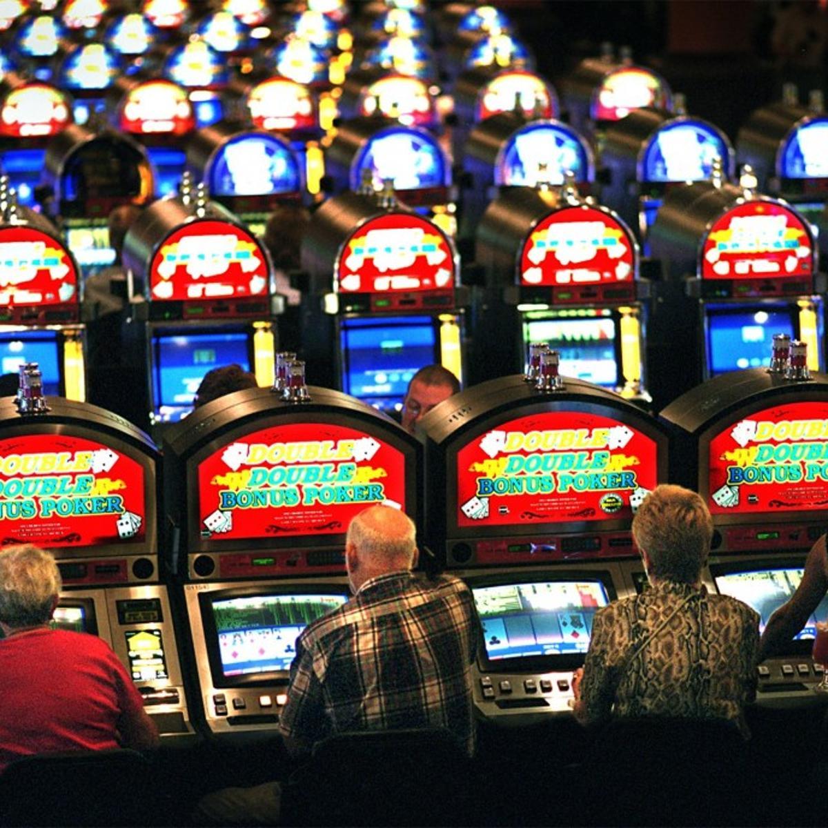 Casino hansville wa