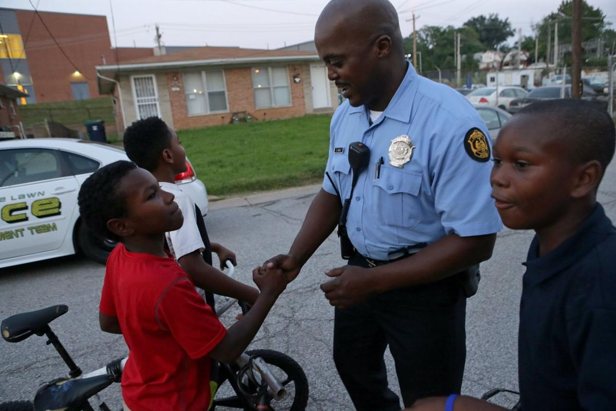 Pine Lawn in talks with St. Louis County about turning over policing