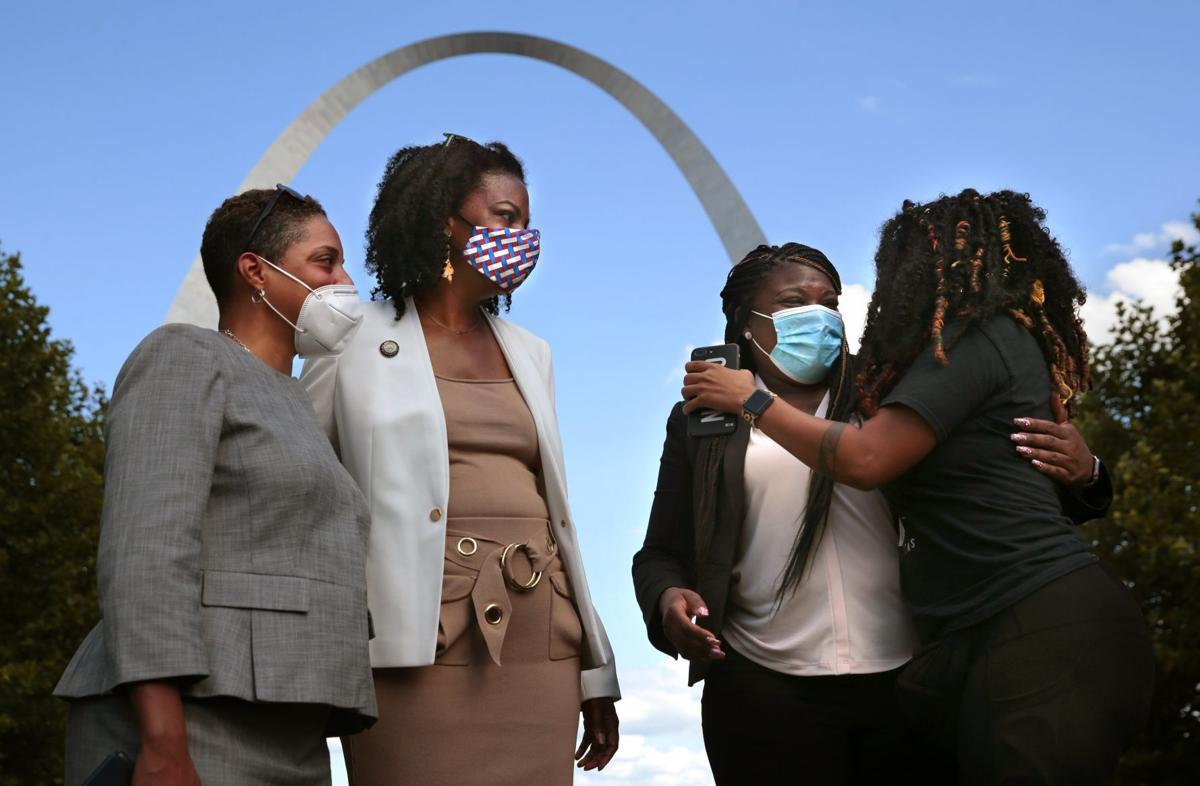 Black women win | Online | stltoday.com