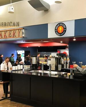 Το αεροδρόμιο της παραχώρησης επιχείρηση πώλησης Lambert τοποθεσίες και άλλους να Χάντσον