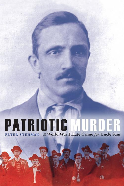 Lynching in Collinsville recounted in 'Patriotic Murder'