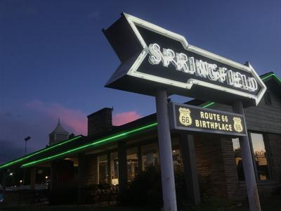 A tale of two Springfields: Cities in Missouri and Illinois are worth a visit