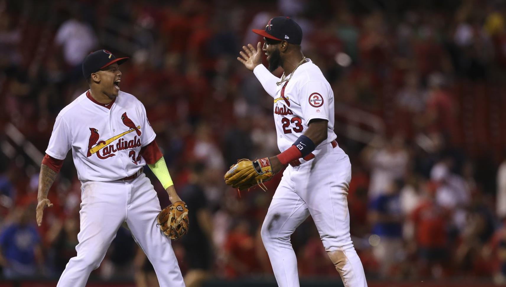 BenFred: Lack of pressure and boatload of confidence makes Cardinals a dangerous team