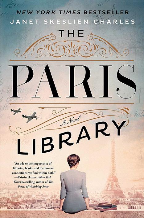 'The Paris Library'