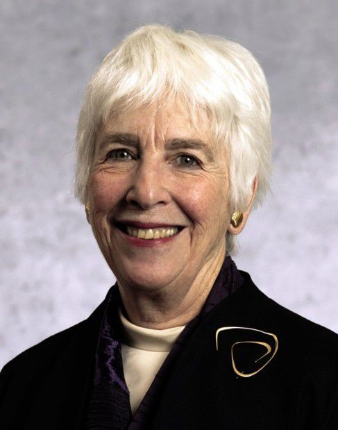 Emily Rauh Pulitzer