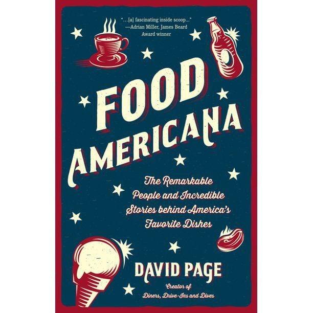 Food Americana