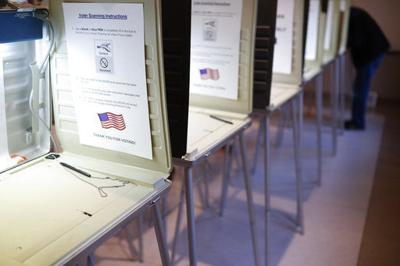 Expert panel calls for sweeping election security measures