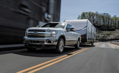 2018 Ford F-150 sel: Ol' Blue Oval does 150 sel their way ... Ugly Limo Golf Cart Html on