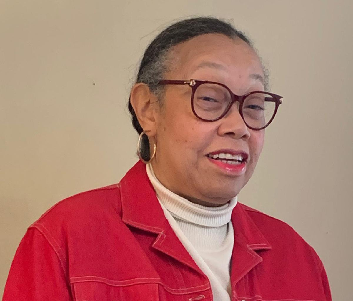 Janet Y. Jackson