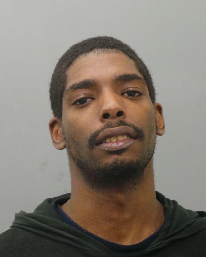 Andre Brady, sentenced