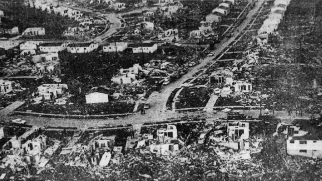 Jan. 24, 1967: One of the worst twisters to ever hit St. Louis