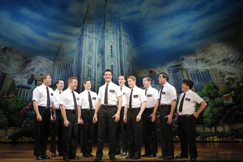 10 things to know before you see 'Book of Mormon' | Arts and