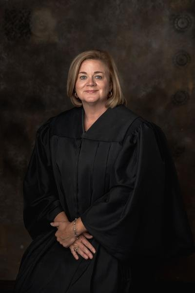Madison County Circuit Court Judge Amy Sholar Declines State Pension.