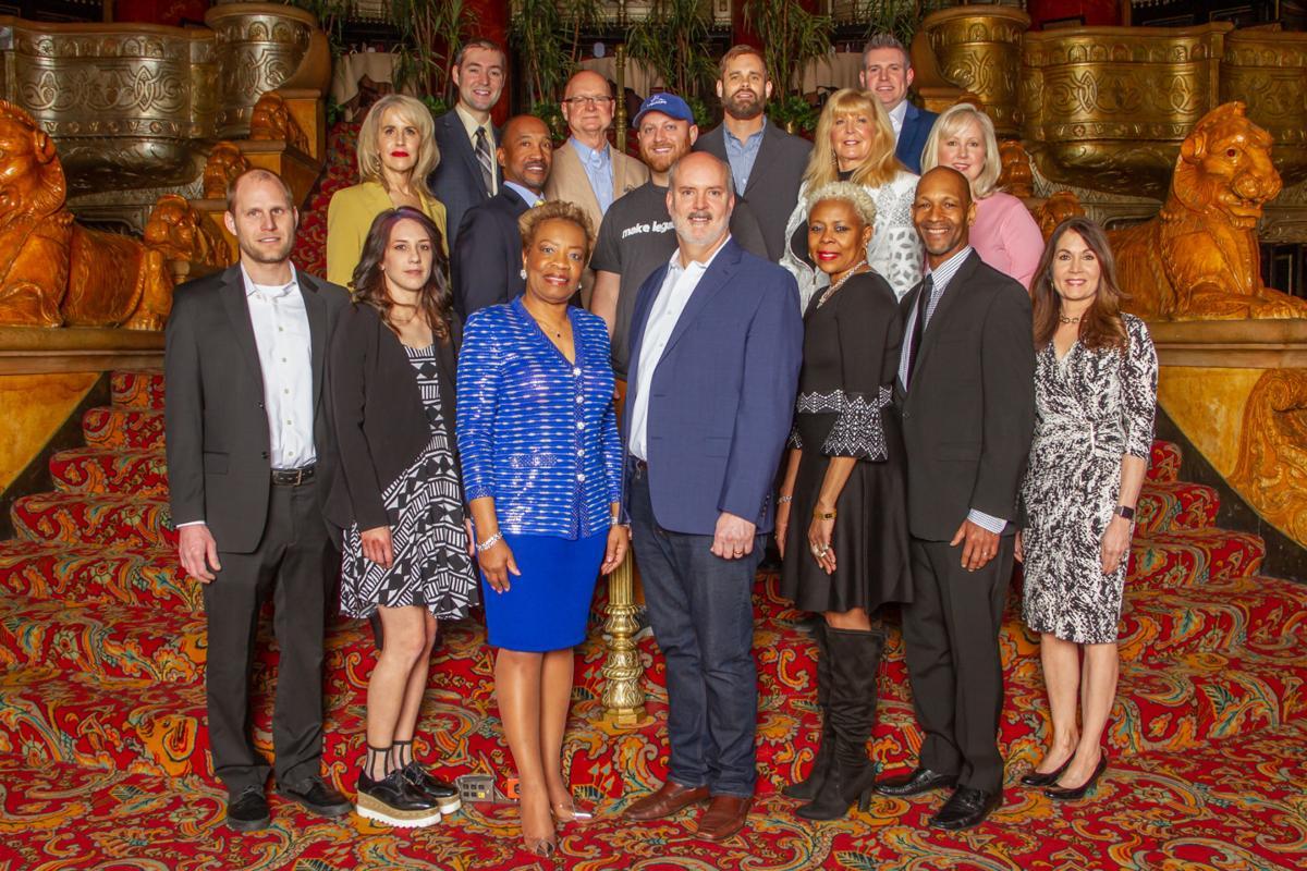 SBA St. Louis Annual Award Winners
