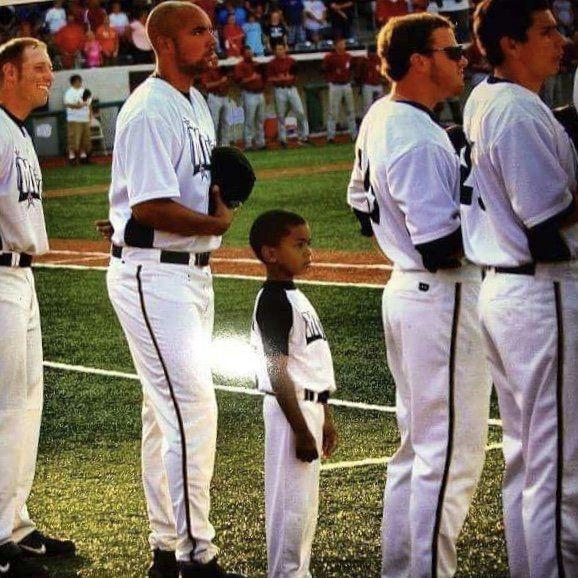 Christian Little, CBC baseball