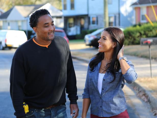 Former Ritenour Grid Standout Starring In New House Flip
