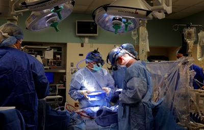 St. Louis transplant surgeons fear new organ allocation rules could harm area patients
