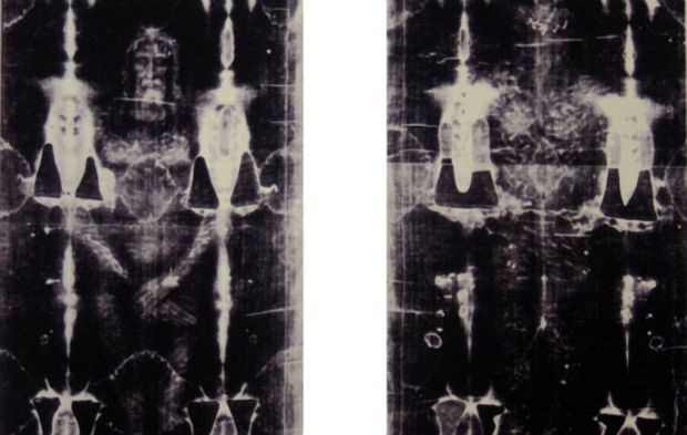 Radiocarbon dating and the shroud of turin debate tonight