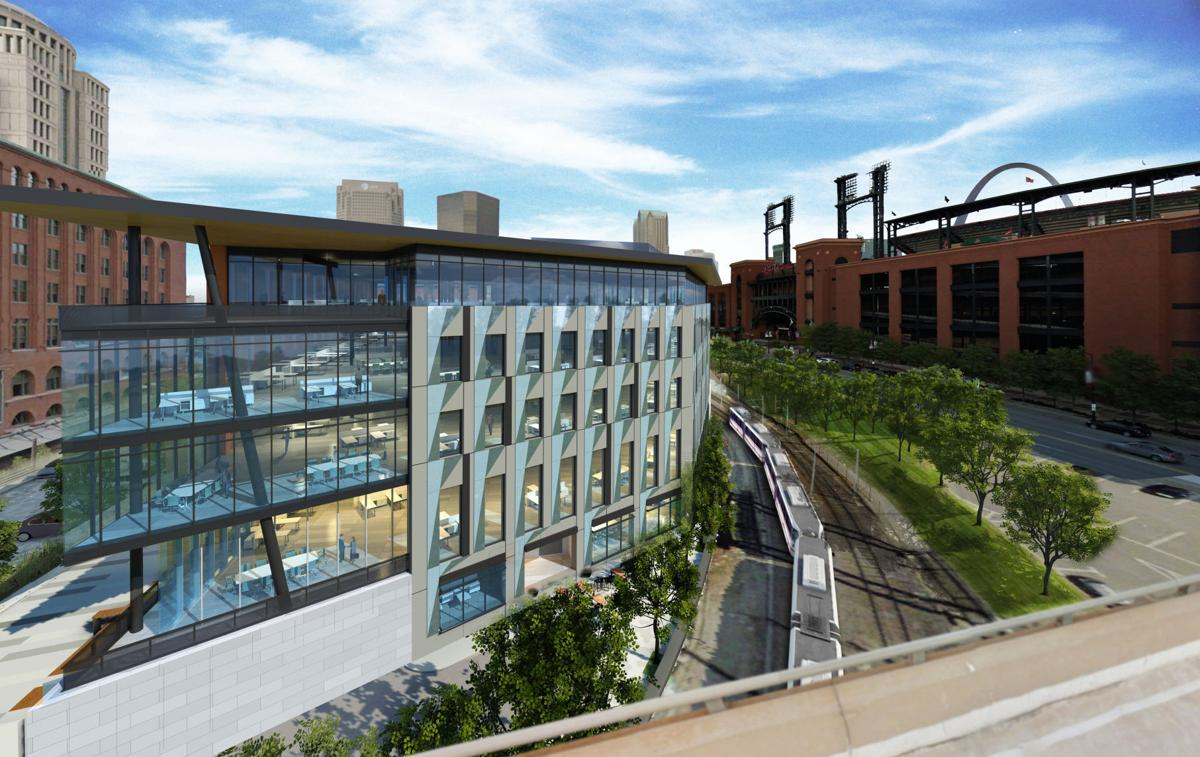 First Office Building In Nearly 30 Years Planned For
