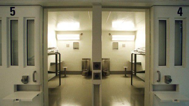 Inmates transferred following disturbance at St. Louis downtown jail