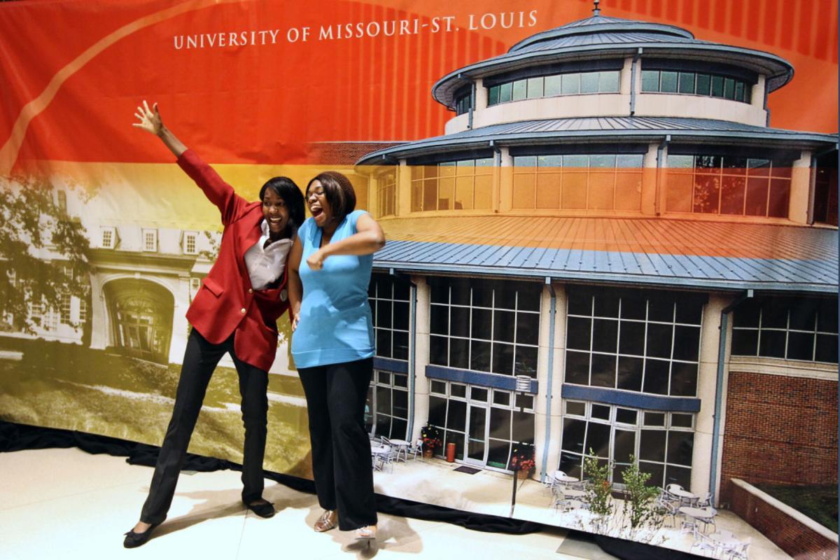 UMSL kicks off 50th anniversary