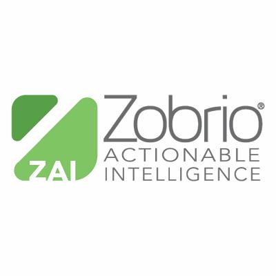 Zobrio Actionable Intelligence