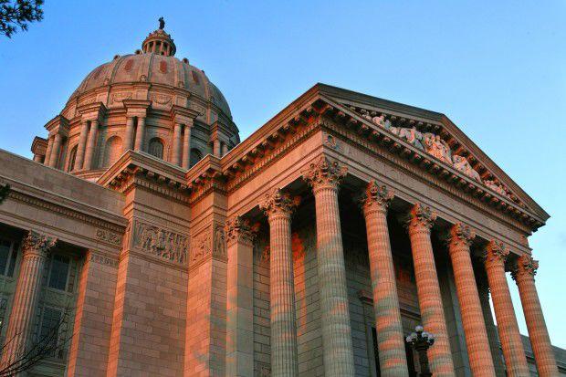 The Missouri State Capitol