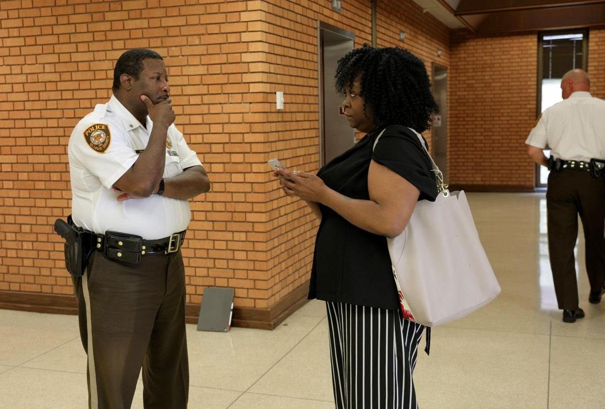 Council hears from family members of dead inmates
