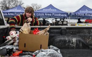 Τροφίμων κυλικεία δείτε κύματος ανάγκη, να ζητούν δωρεές, εθελοντές