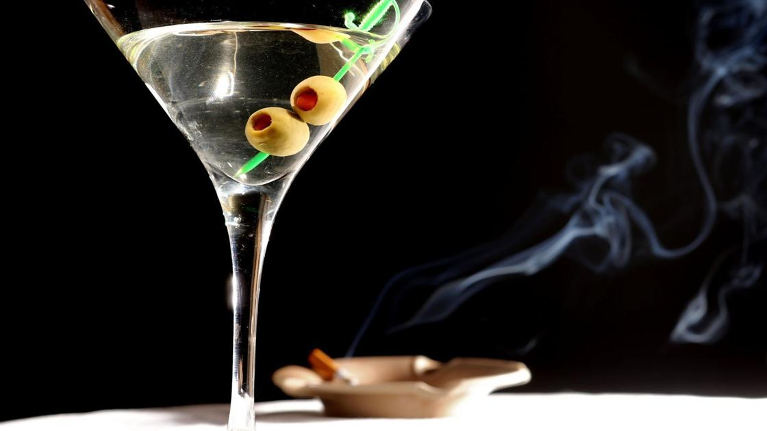 Twenty-four of our very favorite cocktails