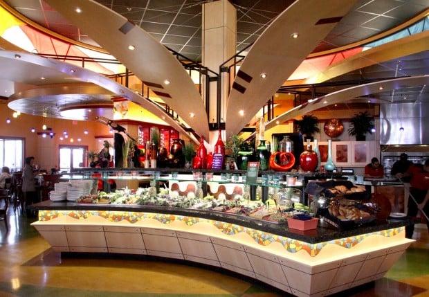Restaurant Steakhouse St Charles
