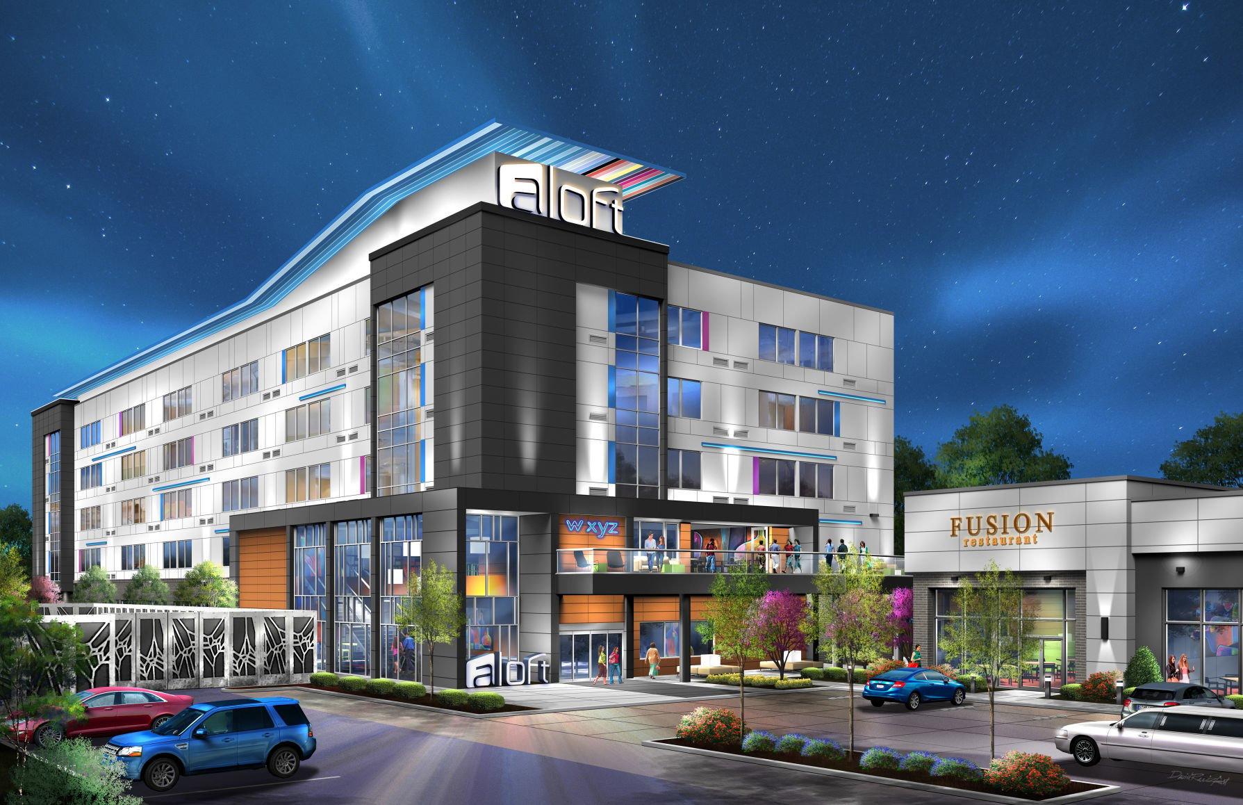 hotel operator midas launches 100 million fund to build bigger rh stltoday com