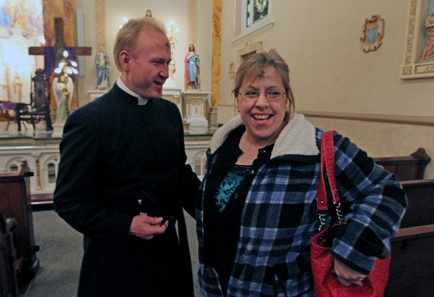 St. Louis Archdiocese and St. Stanislaus reach settlement that makes church independent