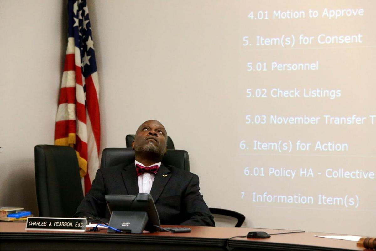 Normandy superintendent resigns