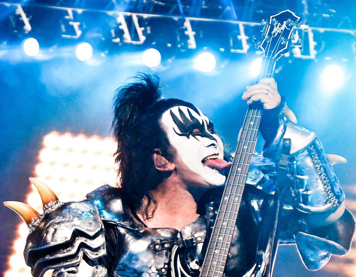 KISS tours are ending, but memories of St. Louis shows live on