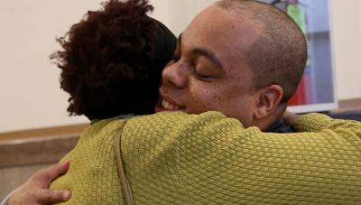 Butler sworn in as city's first African-American recorder of deeds