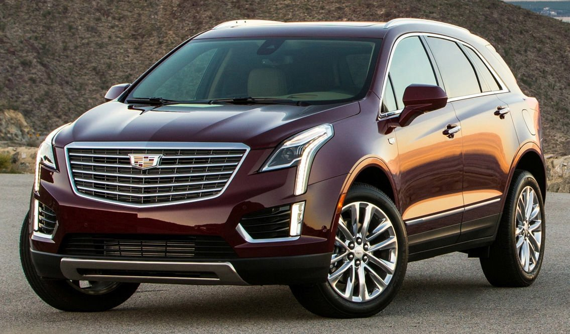 2017 cadillac xt5 caddy has a handle on what makes a luxo crossover rh stltoday com