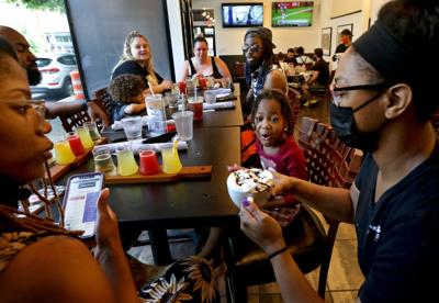 St. Louis, St. Louis County restaurants can reopen near capacity under relaxed COVID-19 restrictions