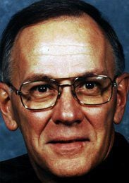 Rev. Jerome Keaty