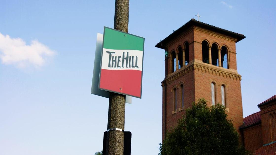 Documentary explores grit and endurance of 'America's Last Little Italy: The Hill'