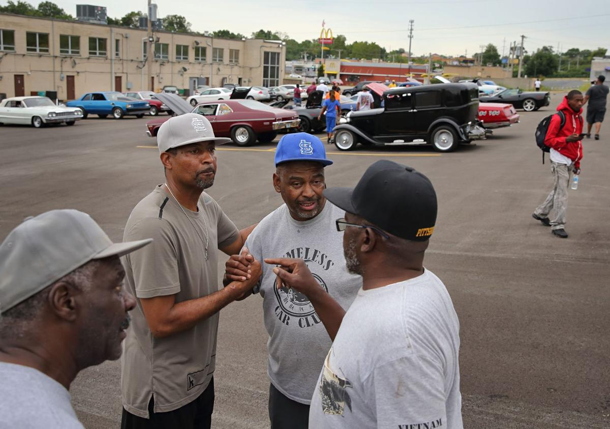 Ferguson, three years after Michael Brown protests