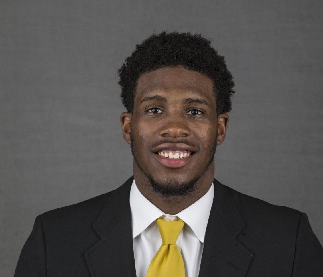 Derrick Mitchell Jr.