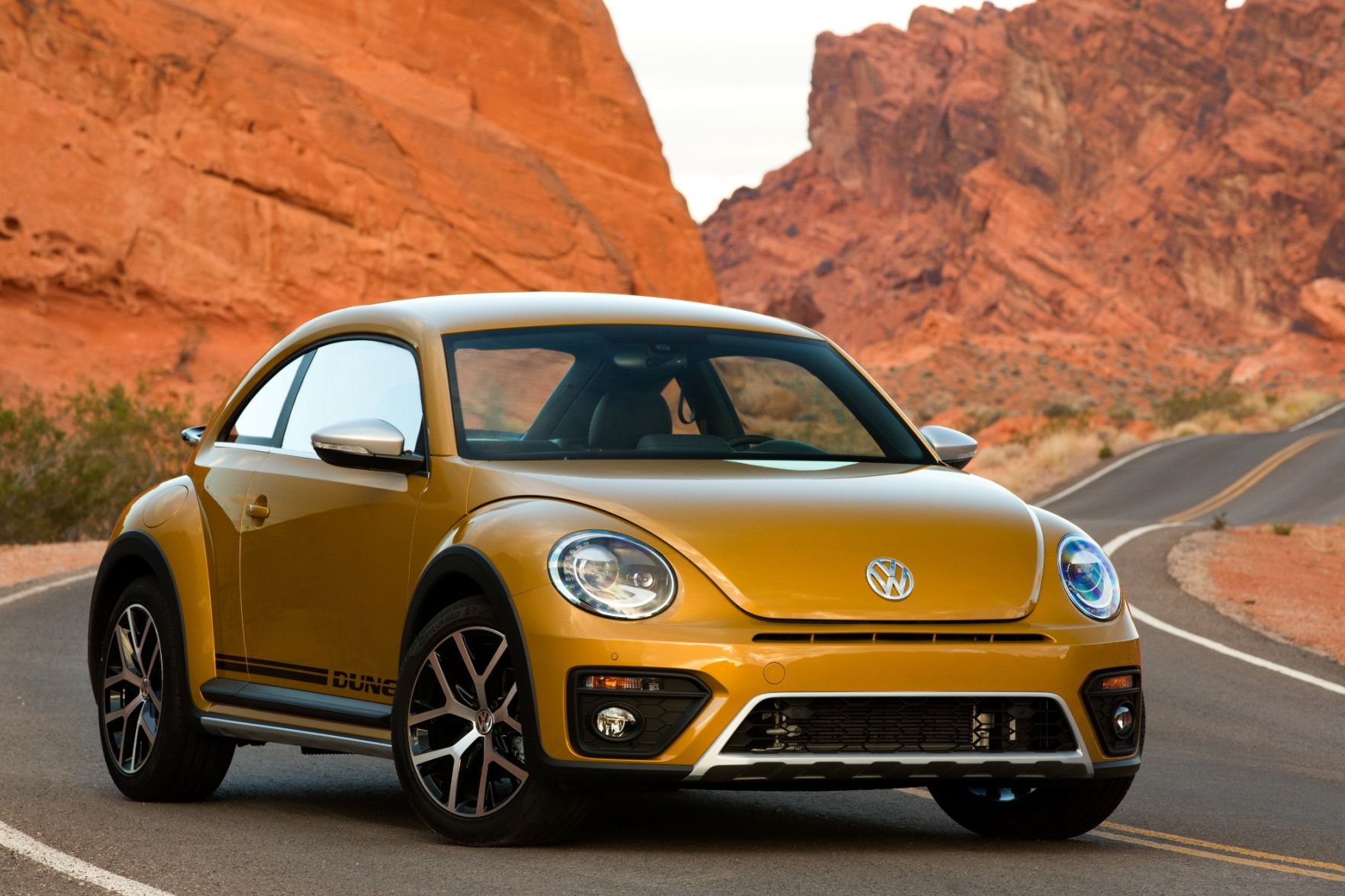 2018 Vw Beetle Dune Automotive Stltoday Com