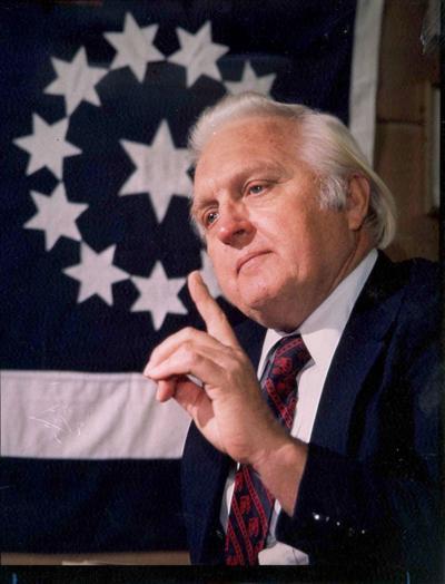 "John R. ""Johnny Bob"" Harrell"