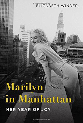 Marilyn Monroe Found New York Restorative, Author Writes