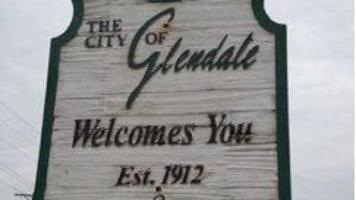 グレンデール警察の捜ホーム侵入