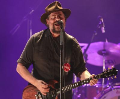 Drive-By Truckers In Concert - Atlanta
