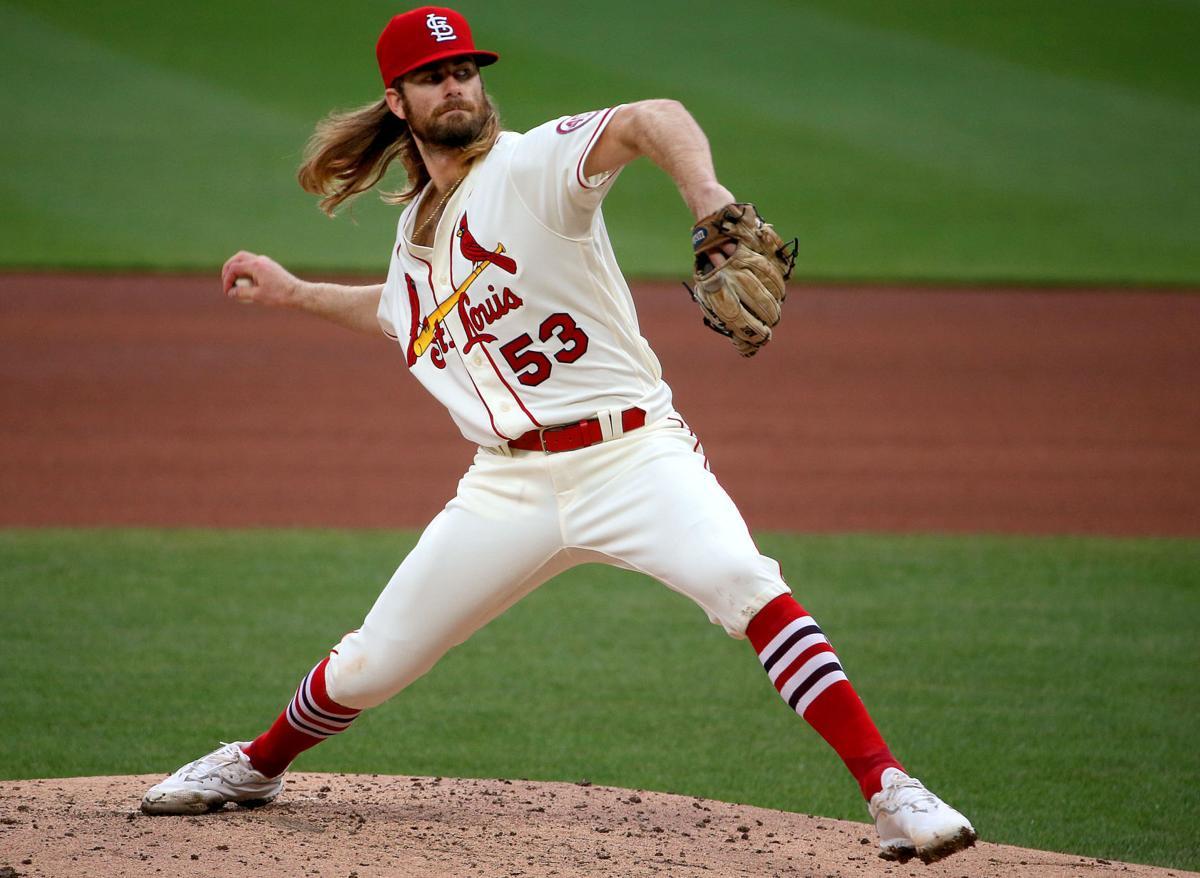 Cardinals 2, Reds 0