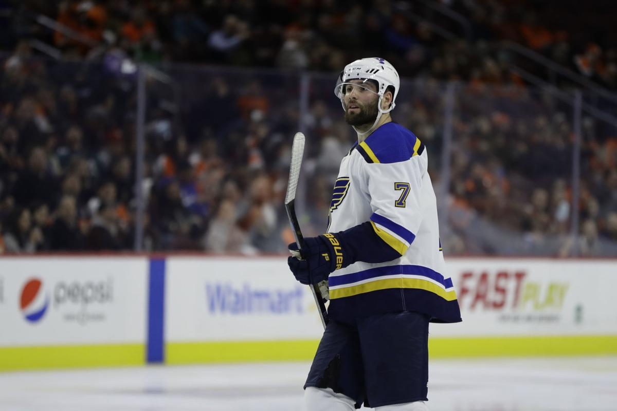 BenFred: Blues players should consider Bruins' playbook when it comes to keeping championship-caliber team together